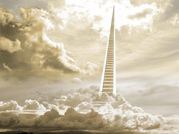 の 階段 へ 天国