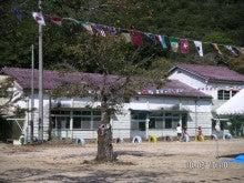 haiko-riderのブログ-三国小学校、幼稚園2