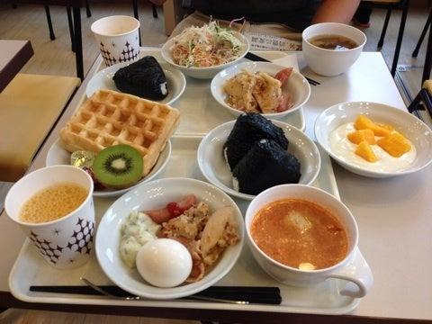 「コンフォートホテル函館 朝食」の画像検索結果