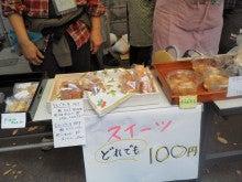 コミュニティ・ベーカリー                          風のすみかな日々-菓子