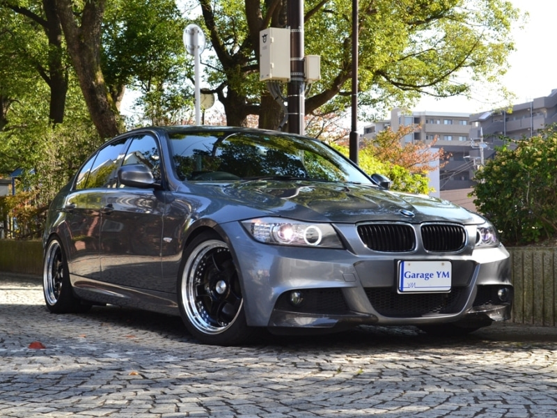 Bmw e90 320i m bmw ym for Garage bmw 57 thionville