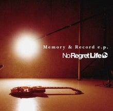 Memory & Record e.p.