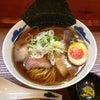 【初訪】麺屋猪一【支那そば黒】@京都 河原町 25.11.16の画像