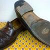 不動駅前にある オシャレ靴修理 オーダー靴製造の画像