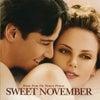 """大好きな映画 """"Sweet November""""の画像"""