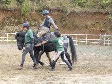 えぼし高原ホースパーク  EBOSIKOGEN HORSE PARK