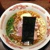 【初訪】大阪拳【ナックル醤油そば&すき焼きつけ麺】@大阪 中央区 25.11.17の画像