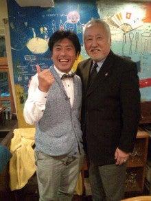 50a58a807c0e7 昨日の夜は、日本の芸能界の重鎮で本田美奈子さんの育ての親、高杉さんと酒席をご一緒させて頂きました。若輩者の僕を、大変暖かく迎えてくださり、色々なお話しを  ...