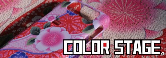 水圧転写の職人さんのブログ-カラーステージ