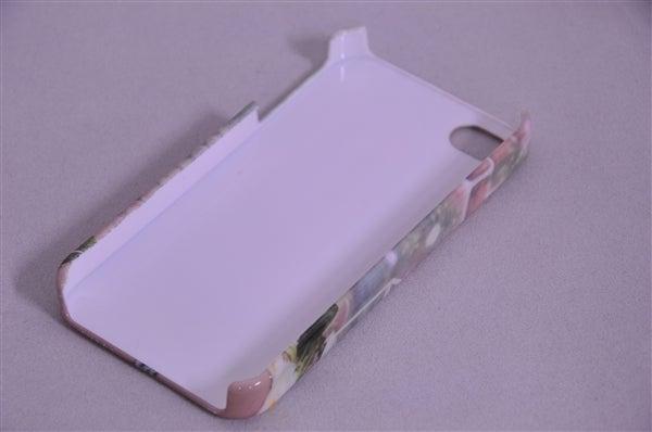 水圧転写の職人さんのブログ-水圧転写 iPhoneケース オリジナル 全面印刷