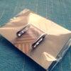 ブローチを帯留にする器具の画像