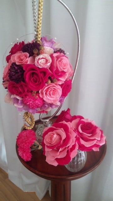 プリザーブドフラワー フローリストuna florista-131113_085318.jpg