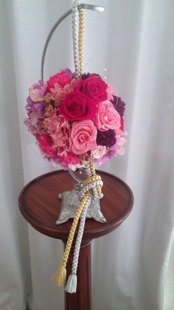 プリザーブドフラワー フローリストuna florista-131113_085619.jpg