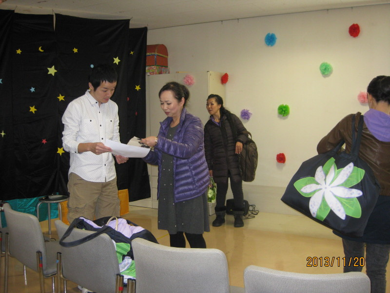 アロアロフラスタジオ  *フラダンス教室@東京 西武池袋線 清瀬/武蔵小金井-ボランティア