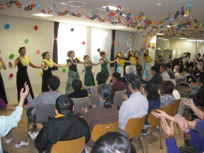 アロアロフラスタジオ  *フラダンス教室@東京 西武池袋線 清瀬/武蔵小金井
