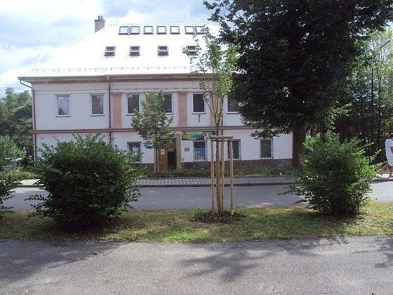 Muzeum Čtyřlístek 1