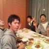 北信越1日目 夕食の画像