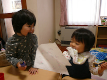 $札幌:お薬を減らすアロマテラピー。家族の風邪予防とママの肌ケア!