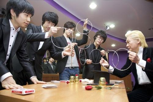 天平ブログ   ~ジャグラーTempeiの オフィシャルブログ~-東釜山大学