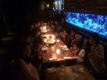 上智大学ハロハロの会 のブログ-お食事会