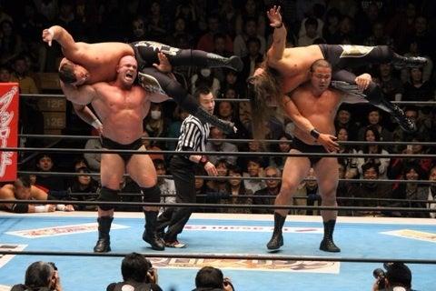 2013-11-23 新日本プロレス(1)...
