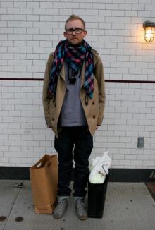 $ジョンストンズ(Johnstons)通販取扱店 ジョンストンズスタイルの店主ブログ