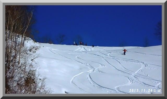 ロフトで綴る山と山スキー-1124_1202