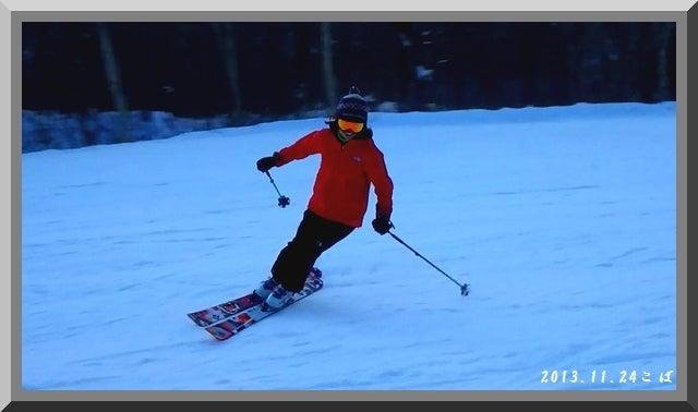 ロフトで綴る山と山スキー-1124_1458