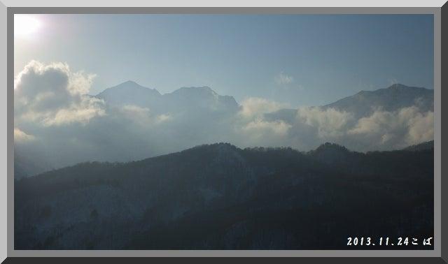 ロフトで綴る山と山スキー-1124_1523
