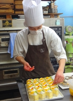 香川でのたうつ菓子屋のブログ