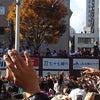 楽天日本一パレードの画像