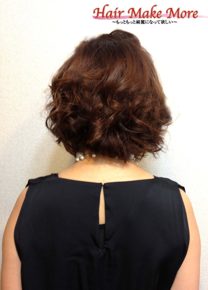 HairMakeMore代表 ともちゃんのブログ