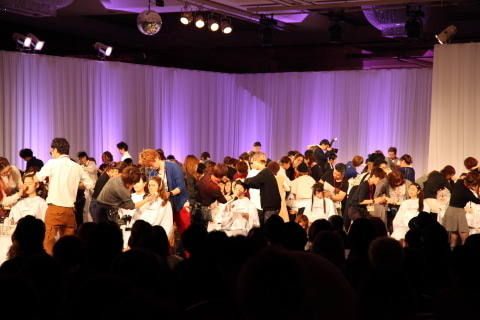 Ezo Samurize Photograph - Life is Journey blog-Global Beauty Congress