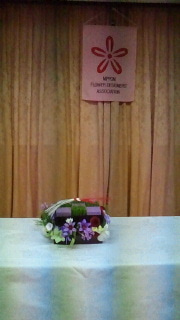 北田辺駅近プリザーブドフラワー・アーティフィシャルフラワー&おむつケーキのショップ「フルール・ド・レイ」-re