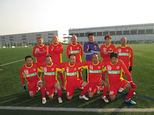 FC大阪VIDAのブログ