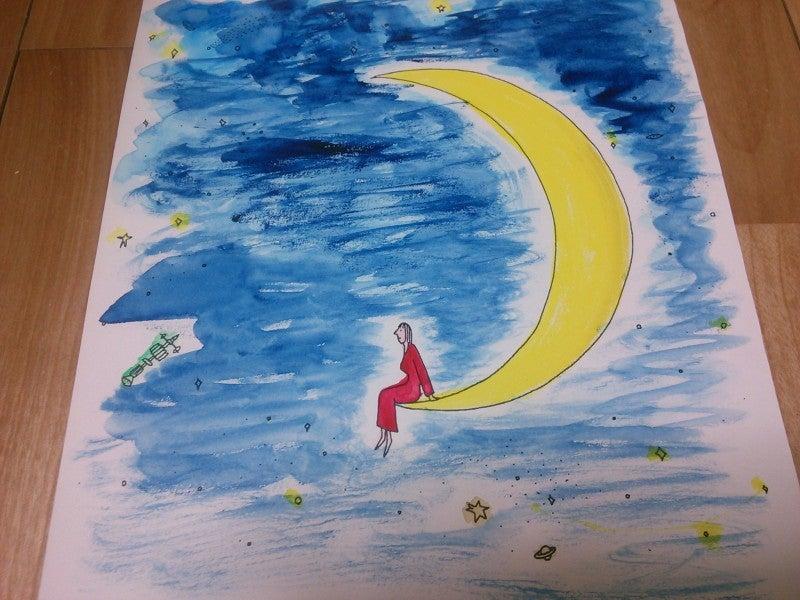 カラーセラピーとアートセラピーで「悲しみ」から抜け出す カウンセリング大阪・堺-KIMG1161.JPG
