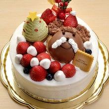 香川・高松のケーキ屋さんラ・ファミーユのスィーツ日記-スペシャリテ