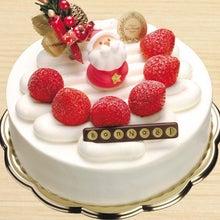 香川・高松のケーキ屋さんラ・ファミーユのスィーツ日記-ふんわりショート