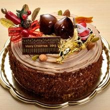 香川・高松のケーキ屋さんラ・ファミーユのスィーツ日記-ダブルモンブラン