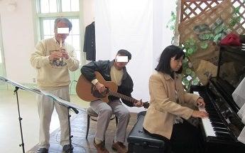 心地よい音楽 ~山口りえこエッセイ~