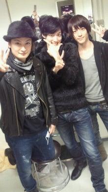 蒼井翔太オフィシャルブログ「BLUE FEATHER」-201311272146000.jpg