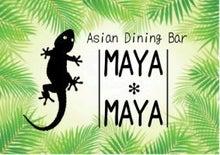 Asian Dining Bar MAYA-MAYA