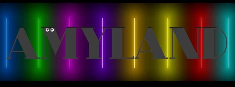 $AMYオフィシャルブログ「エイミーLAND」Powered by Ameba