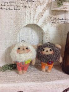$HANABON* の羊毛フェルトとあみぐるみ日記