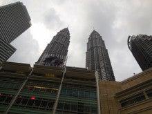 マレーシアの地方都市セレンバンで過ごすひと月