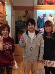 ビラボンストアジャパンのブログ