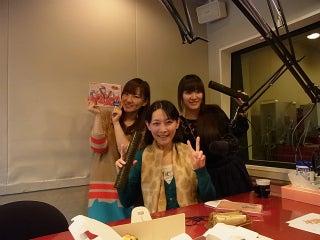 新谷良子オフィシャルblog 「はぴすま☆だいありー♪」 Powered by Ameba-ひだまりラジオ♪