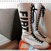 とっても珍しい☆FIATの long boots☆の画像