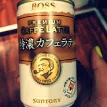 缶コーヒー♥️