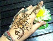 Mehndi Artist でんでん。